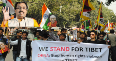 India And Its Citizens Will Stand By Tibet: BJP Secretary