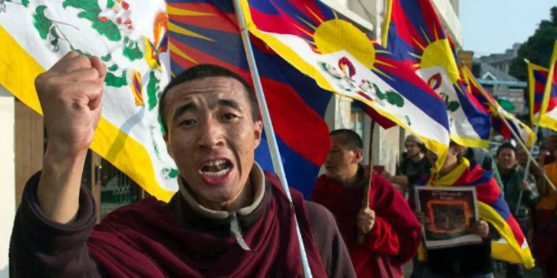 Will Tibetans Opting Indian Citizenship Weaken The Freedom Struggle?