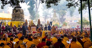 Buddha's Teachings Based On Reason and Logic: Dalai Lama