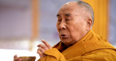 Dalai Lama Praying For Pilgrimage Visit to China One Day