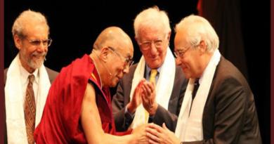 Dalai Lama To Offer Classes Via Internet in 2018