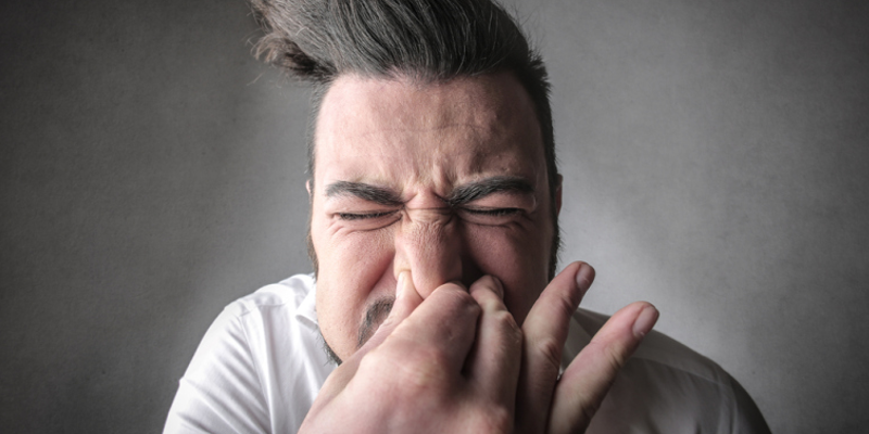 Do Not Hold a Sneeze, It Could Rupture Your Throat