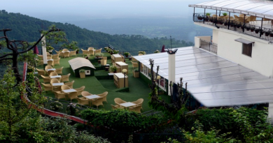 English Resort Coming Up In Dharamshala Soon