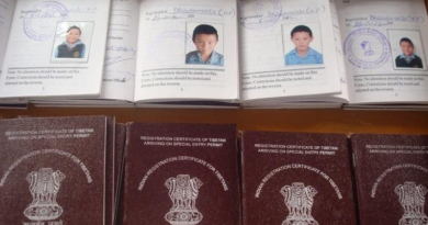 Indian Government Directs Tibetans To Register RCs Online By March 2018