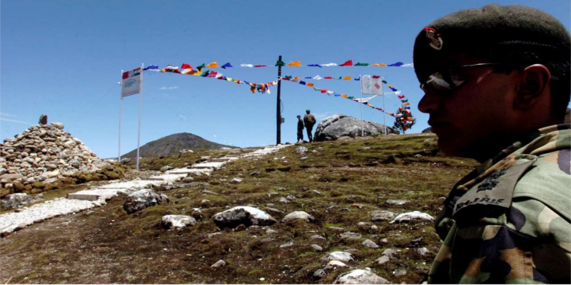 Intelligence Warns Of China Luring Tibetan Refugees In Northeast India To Be Spies