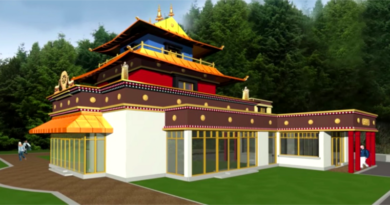 Ireland to Open First Tibetan Buddhist Temple in 2019