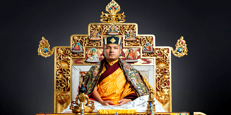 Karmapa to Confer Empowerment Teaching in New York