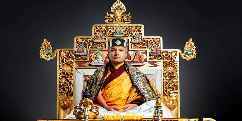 Karmapa to Confer Empowerment Teaching in New York