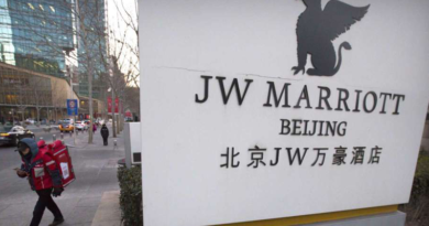 Marriott Fires Worker Who 'Liked' Tweet About Tibet Independence
