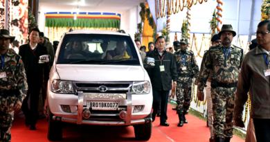 No Threat to Dalai Lama's Security in Bodh Gaya