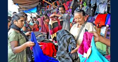 Tibetan Winter Business Hoping Recovery of Demonetization Loss This Year