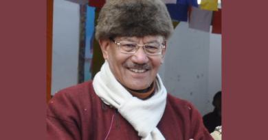Tibetans Condoles Death of Ladakh's Dr. Sonam Dawa Lonpo, a True Friend of Tibet