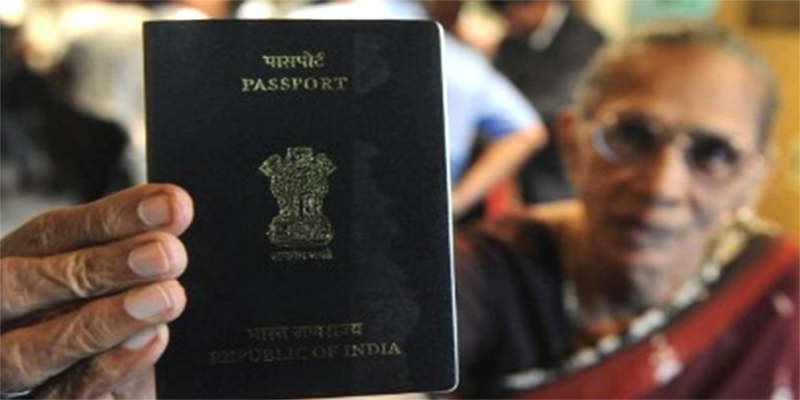 Your Passport May No Longer Serve as Your Address Proof, But Wait