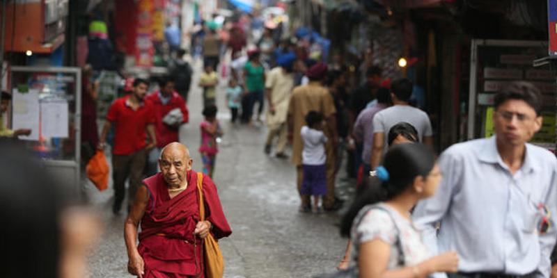 CTA Applying Double Standards on Tibetans Seeking Indian Citizen?