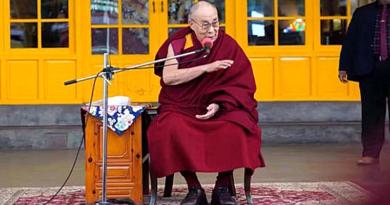 I will Never Forget Tibetans Inside Tibet: Dalai Lama