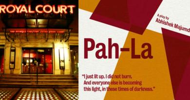 London's Theatre Apologizes to Tibetans, Vows to Stage Tibet Play