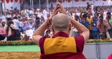 Prayers Alone will not Achieve World Peace: Dalai Lama