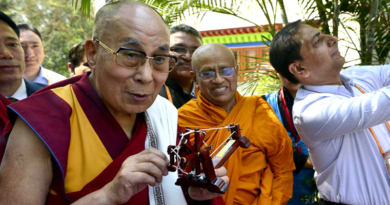 After 60 Years, Dalai Lama's Foreign Travels Cut Down