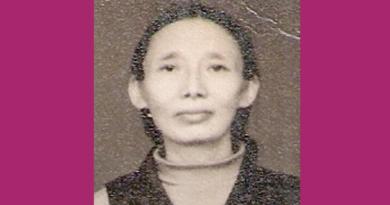 DORJEE YOUDON- A Tibetan Female War Hero.