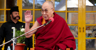 After India's Backtrack, Dalai Lama Events in Delhi Called Off