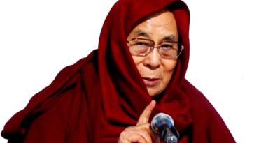 Is India Isolating the Dalai lama to Calm China Ties?