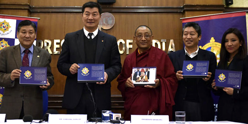 Official Suggests India Banned the Tibetan Events in New Delhi