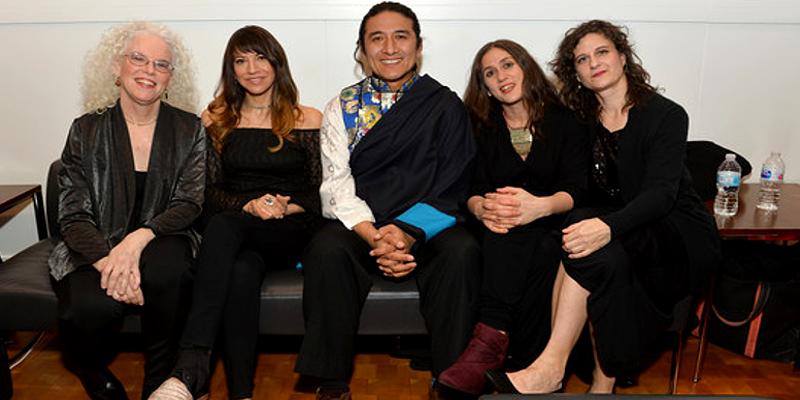 Star Studded Tibet House Concert Held in New York