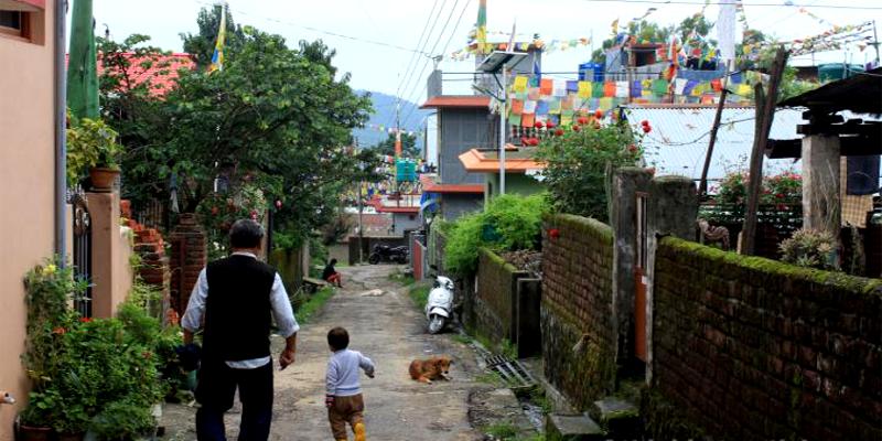 Tibetans Warned of Dangerous Immigration Rackets