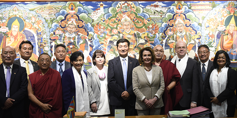 US Congress Releases $17 Million in Aid for Tibetans