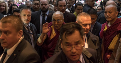 Dalai Lama to Visit Latvia to Grace Russia, Baltic States