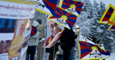 Sweden Arrests Chinese for Spying on Tibetan Refugees
