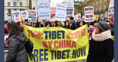 Tibetans Thank Sweden for Plucking Out a Chinese Spy From Their Community