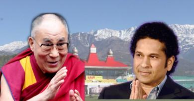 Cricket Maestro Sachin Tendulkar Likely to Meet Dalai Lama in Dharamsala