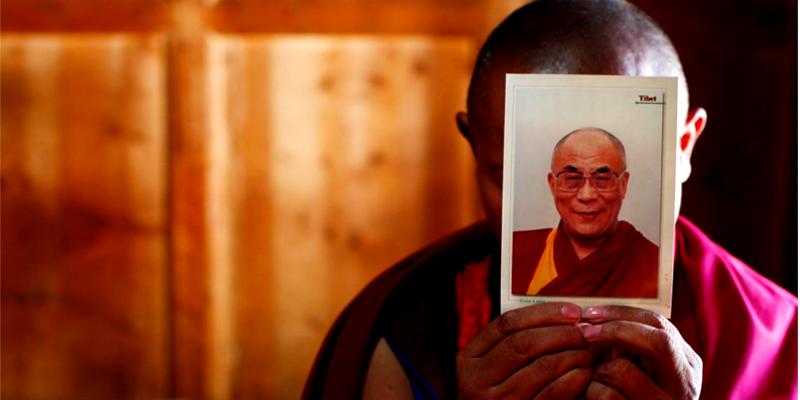 Tibetan Self Immolation Have Waned But Not Lingering for the Dalai Lama