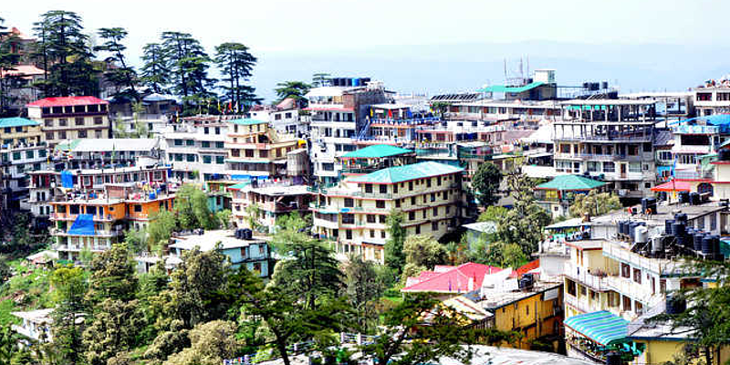 29 More Hotels in McLeod Ganj Lose Power Connections