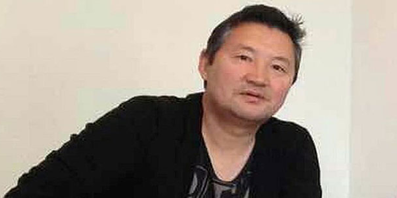 A Tibetan Charged of Spying for China Jailed in Sweden