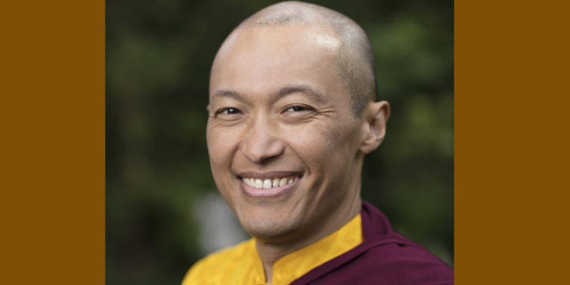 Sakyong Mipham Rinpoche Accused of Sexual Assault Upon Women Followers