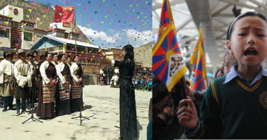 Tibet Urgently Need to be Made Accessible to World Media