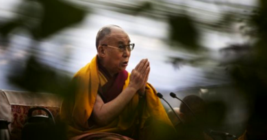 China Deploys Heavy Armed Forces in Tibet on Dalai Lama's Birthday