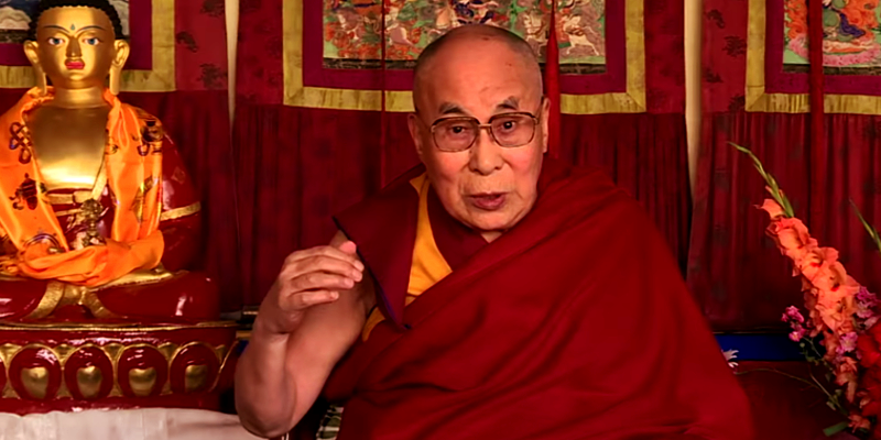 Dalai Lama Addresses First Ever US Ministerial on Religious Freedom