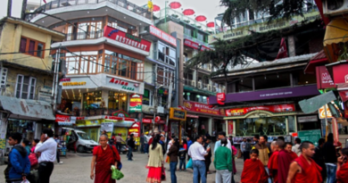 Dharamsala's Tibetan Hotels Served Notices after Shutting Indian Hotels
