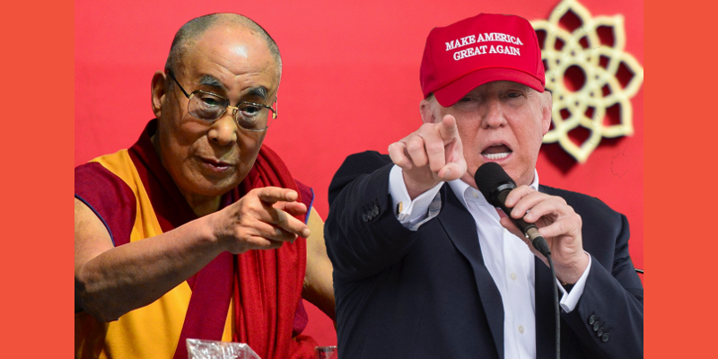 United States Taking Action to Ensure Reciprocal Access to Tibet