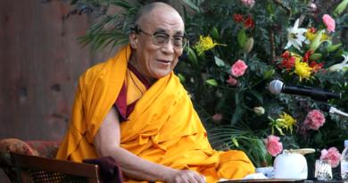 His Holiness the Dalai Lama to Visit Japan in November