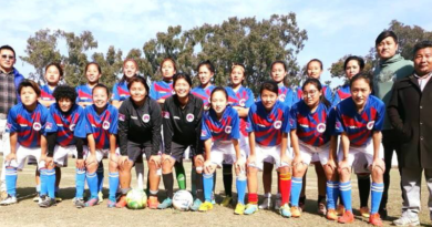 US Denies Visa to Tibetan National Women's Soccer Team
