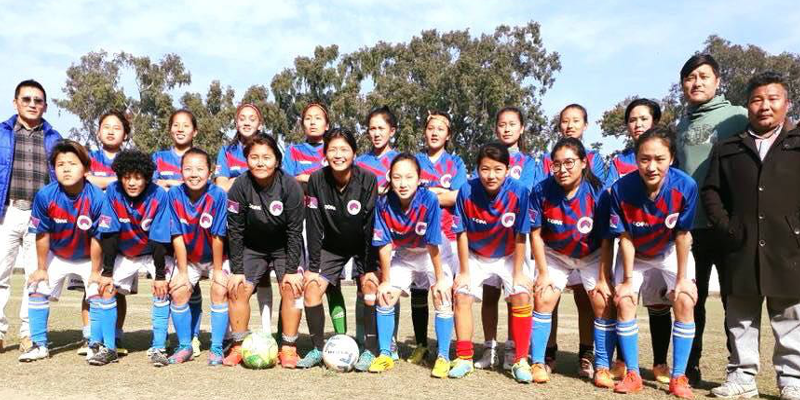 US Denies Visa to Tibetan National Women's Soccer Team