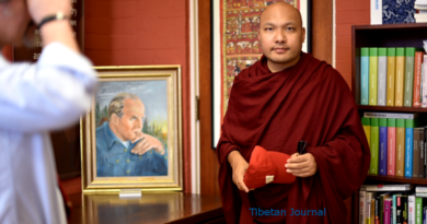 India Doesn't Doubt on Karmapa's Commitment to Tibetan Struggle