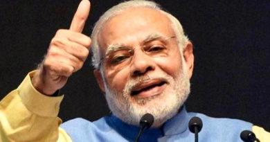PM Narendra Modi Nominated for Nobel Peace Prize