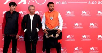 Pema Tseden's Film 'Jinpa' Wins Best Screenplay Award in Venice