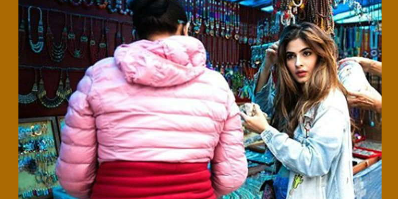TV Actress on Holiday in Dharamshala Faced Eve-Teasing