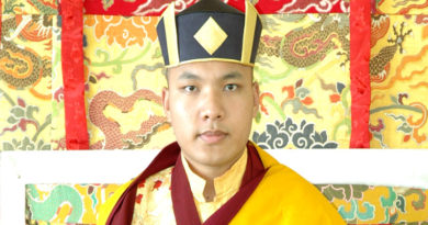 India Does Not Recognise Ogyen Trinley Dorje as the 17th Karmapa: Report